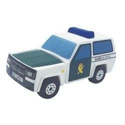 Memoria USB Coche Guardia Civil