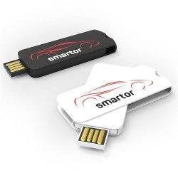 Memoria USB Stick Smart Twister