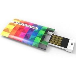 Memoria USB Stick True Color