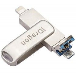 Memoria USB Android-Iphone III